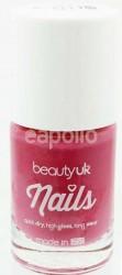 Wholesale Beauty Uk Nail Varnish Nail Polish-9ml(Pretty In Pink)-08