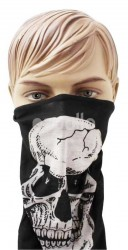 Wholesale Multi-functional Jaw Design Reusable Face Covering Mask