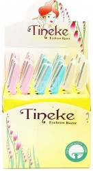 Wholesale Tineke Eyebrow Razor