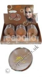 Saffron Bronzing Powder - Assorted Colours
