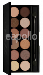 Sleek iDivine Eyeshadow Palette - A New Day