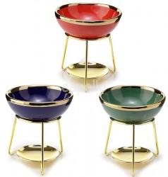 Wholesale Eden Oil Burner Bowl Design With Stand
