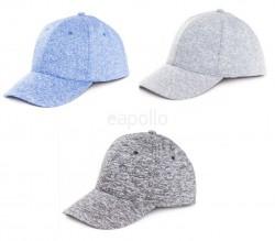 Adults Unisex Sport Baseball Cap - Assorted Colours