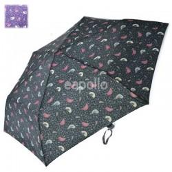 Wholesale Supermini Bird And Owl Design Umbrella - Assorted Designs