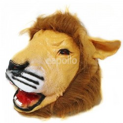 Lion Head Mask