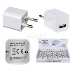 Wholesale European Plug USB Universal Adapter