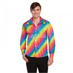 Wholesale Adults Rainbow Shirt