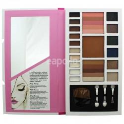 Wholesale Beauty UK Make-Up Palette - Blush & Glow
