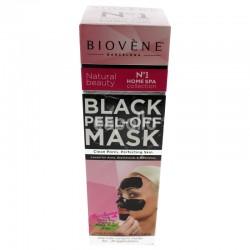 Biovene Black Peel Off Mask