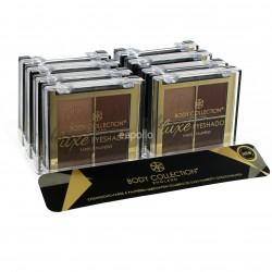 Wholesale Body Collection Luxe Eyeshadow - Cognac Diamond