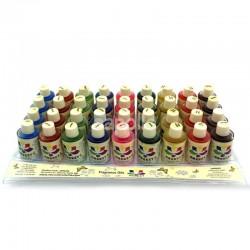 Wholesale Breezy Fragrance Oils (Tray of 36) - Floral Range