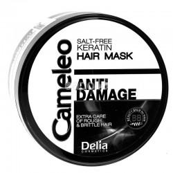 Wholesale Delia Cameleo Keratin Anti-Damage Hair Mask