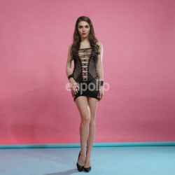 Cindylove Body Stocking - The Sophia