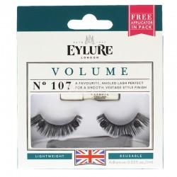 Wholesale Eylure Strip Lashes - No.107