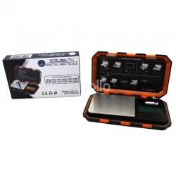 Wholesale Scalability Digital Mini Pocket Scale - SZ-20 (20g x 0.001g)