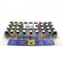 Expression Fragrance Oils (Tray of 36) - Festive
