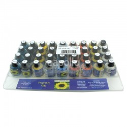 Expression Fragrance Oils (Tray of 36) - Premier