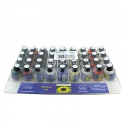 Expression Fragrance Oils (Tray of 36) - Mood