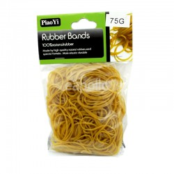 Wholesale Rubber Band - 75g