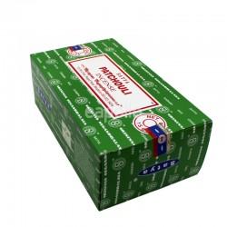 Wholesale Satya Incense Sticks - Patchouli