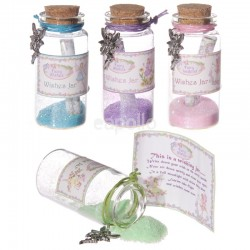 Fairy Wishing Jar