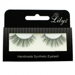 Lilyz Handmade Synthetic Eyelashes - 02 Mink