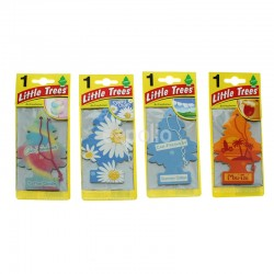Little Trees Air Fresheners Assortment