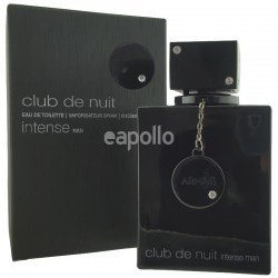 Mens Armaf Perfume - Club De Nuit Intense Man