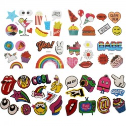 Novelty Stickers Assorted Designs