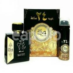 Wholesale Oud 24 Hours by Ard Al Zafraan Eau de Parfum - 100ml
