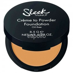 Wholesale Sleek Creme To Powder Foundation - C2P05