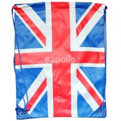 Union Jack String Bag - 45cm