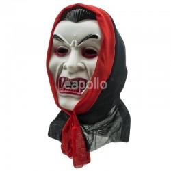Vampire Theme Full Face Mask