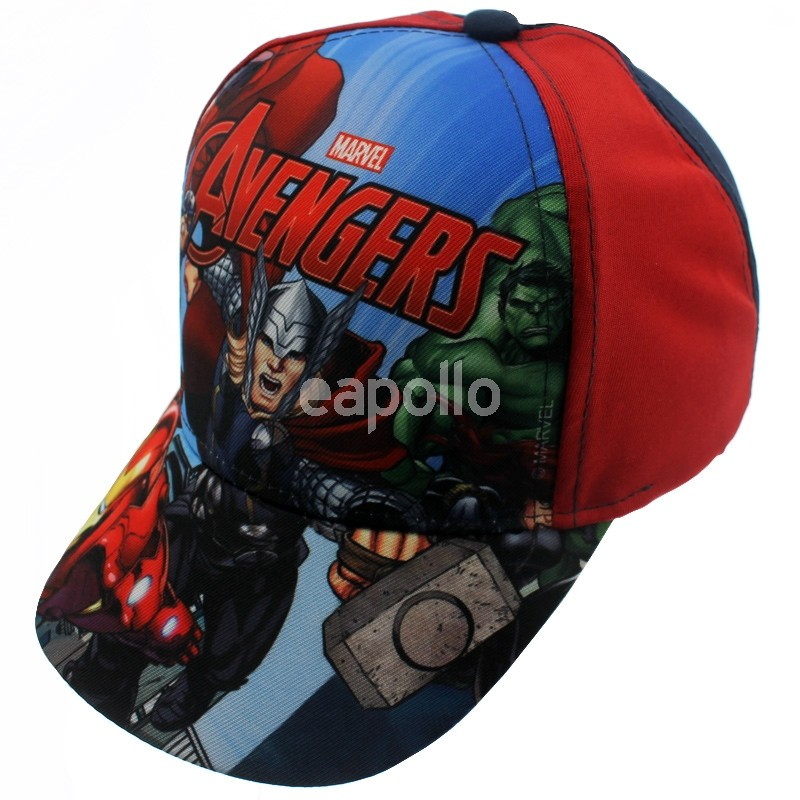 e2b2a88c Childrens Baseball Caps With Film Characters - Assorted Designs | UK ...