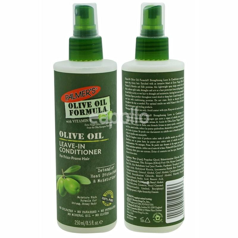 Palmer's Olive Oil Formula - Leave in Conditioner (250ml)