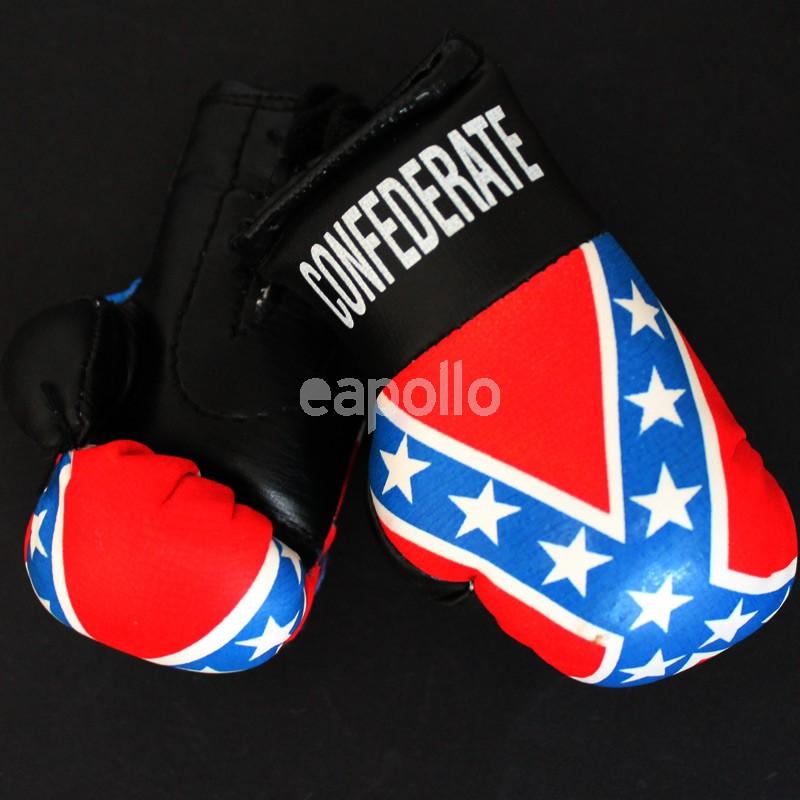 UK Mini Boxing Gloves