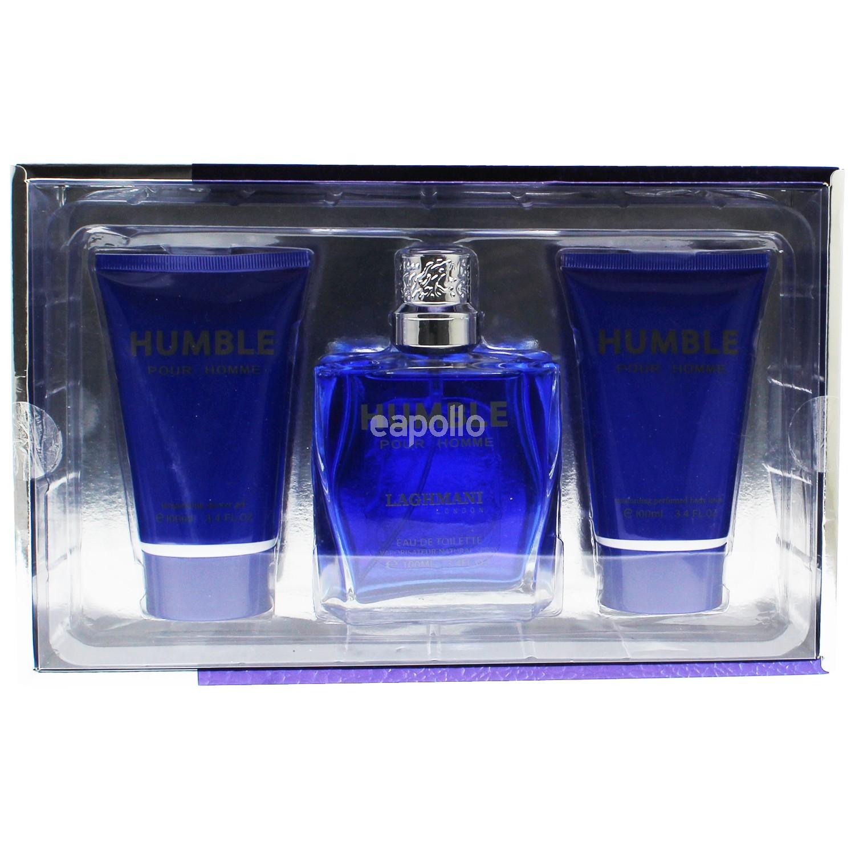 Wholesaler Fine Perfumery Humble Mens Gift Set 332c745b377