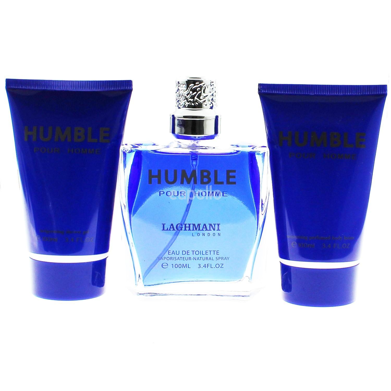 ... Wholesaler Fine Perfumery Humble Mens Gift Set 5f7f0b8d699
