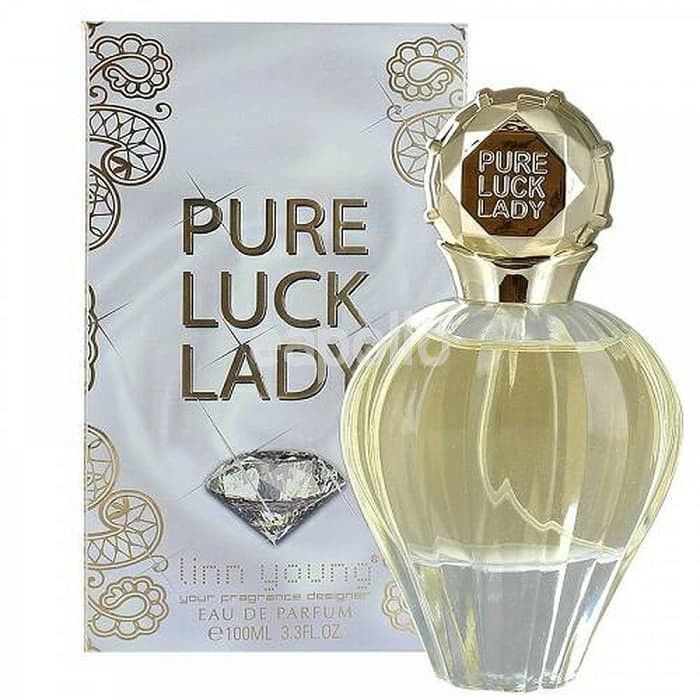 LINN YOUNG Pure Luck Lady | Perfumes