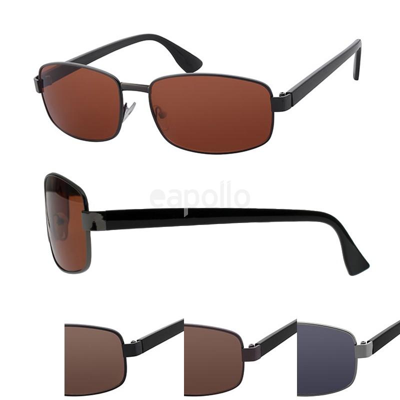 04a8ce9fbfe Men s Fashion Sunglasses - Metal Feel Frame (Assorted Colours)