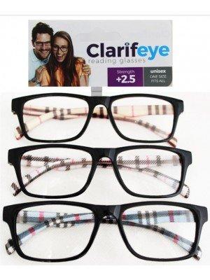 Wholesale Clarifeye Reading Glasses