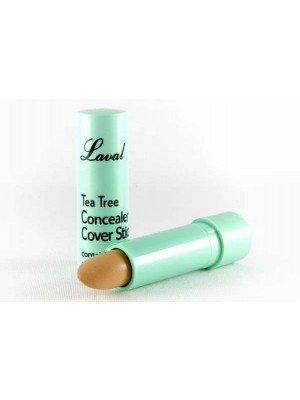 Wholesale Laval Tea Tree Concealer Cover Stick - Dark