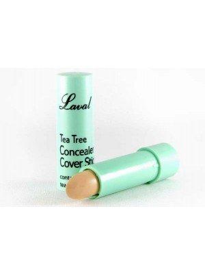 Wholesale Laval Tea Tree Concealer Cover Stick - Fair