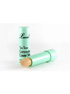 Wholesale Laval Tea Tree Concealer Cover Stick - Medium