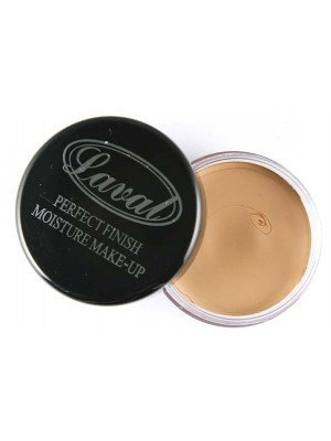 Wholesale Laval Perfect Finish Moisture Make-up - 1001 Light Beige