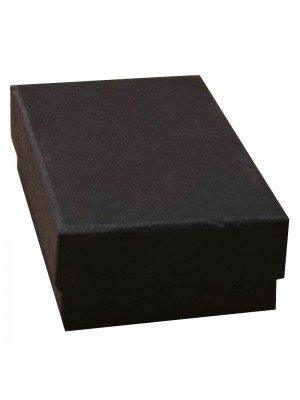 Wholesale Black Gift Box 8.5x5.5x3cm