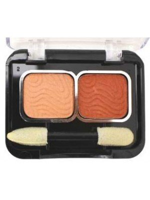 Wholesale Laval Mixed Doubles Eyeshadow - Peach Mist