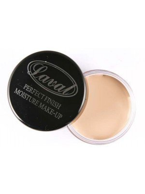 Wholesale Laval Perfect Finish Moisture Make-up - 1008 Fair