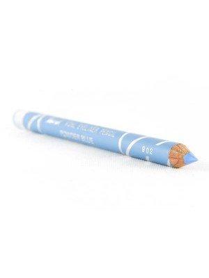 Wholesale Laval Kohl Eye Liner Pencil - Powder Blue