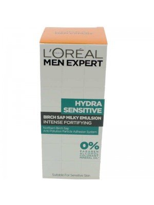 Wholesale Loreal Paris Men Expert Hydra Sensitive Milky Emulsion-50ml